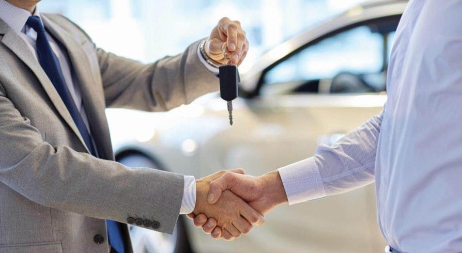Массовая распродажа авто от госорганов