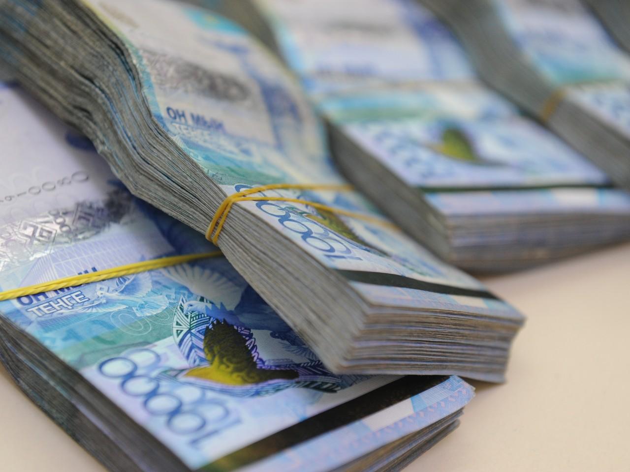 Правительство Казахстана продало часть доли в КазУмоИмя и КазГаса