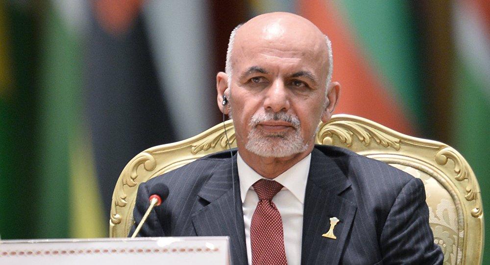 Президент Афганистана объявил о возобновлении освобождения талибов из тюрем