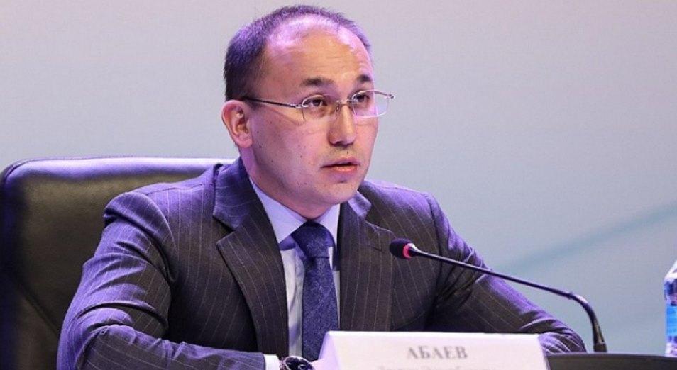 Даурен Абаев – о ситуации в Казахстане в связи с ЧП на 26 марта