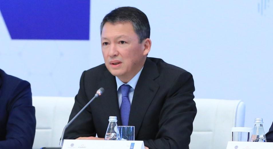Миллиардные субсидии не повысили производительность АПК – Тимур Кулибаев