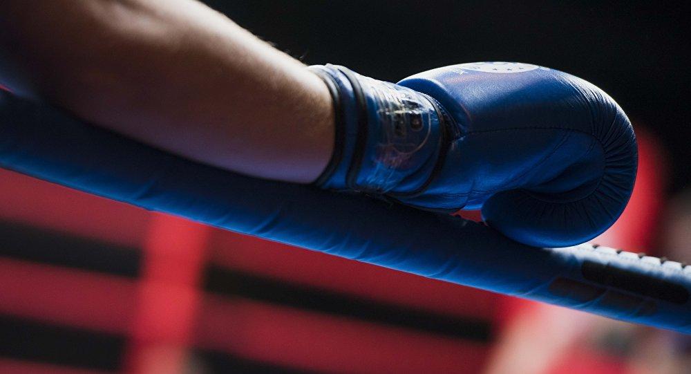Қазақстандық кәсіпқой боксшылар Красноярскідегі бокс кешінде жекпе-жек өткізеді