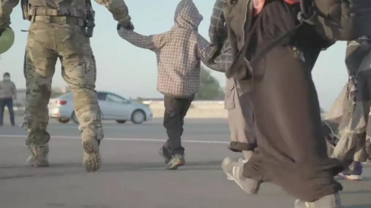 КНБ планирует еще одну операцию по возвращению казахстанцев из Сирии