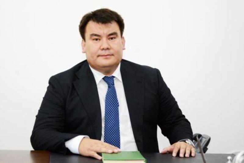 Заместитель акима Мангистауской области стал внештатным советником Президента