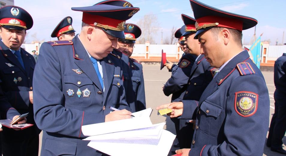 МВД и Минкультспорт обсуждают создание туристской полиции