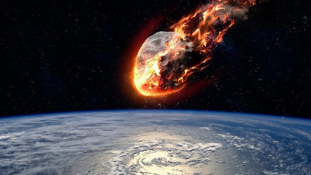 К Земле приближается астероид размером с пирамиду Хеопса – NASA