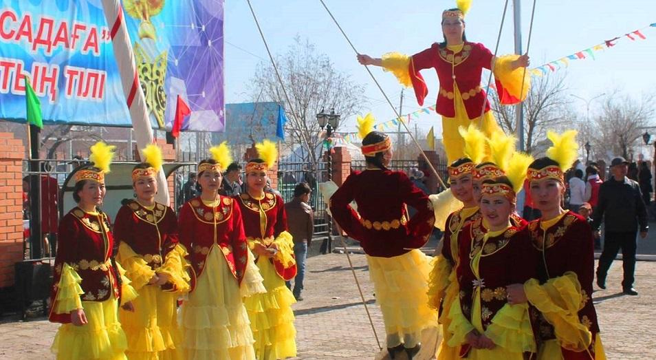 Наурыз в Центральной Азии: особенности, цвета, краски