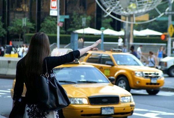 Астаналықтардың 90 пайызға жуығы заңсыз такси қызметін пайдаланады
