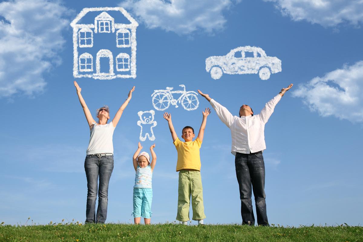 Почти каждый третий кредит выдается населению на потребительские цели
