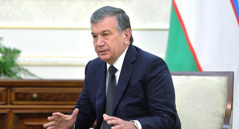 Президент Узбекистана предложил объявить Приаралье зоной экологических инноваций и технологий
