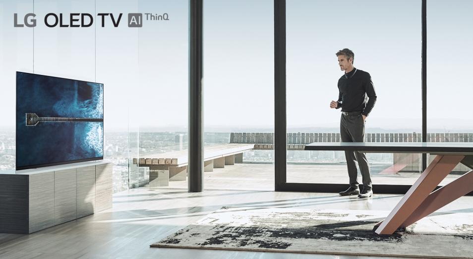 Интеллектуальные технологии: LG Electronics объявляет о старте продаж новой линейки телевизоров 2019 года
