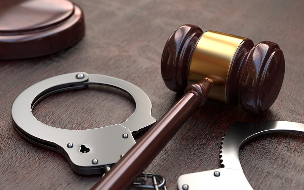 В Таразе двое полицейских осуждены за пытки свидетеля