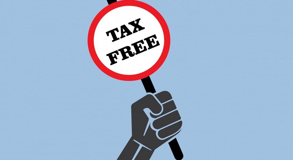 КГД опровергает данные в видео о возврате НДС по системе tax free