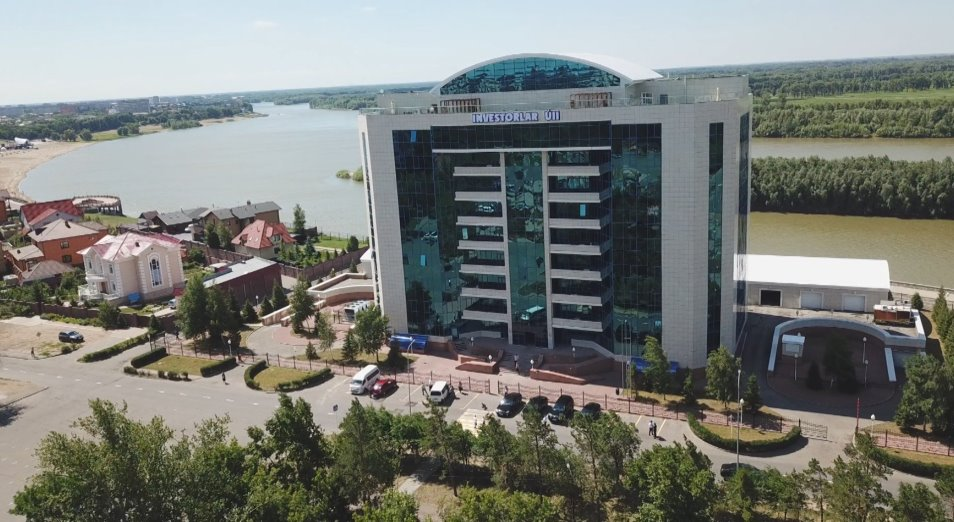 Как в Павлодаре для предпринимателей день открытых дверей проводили