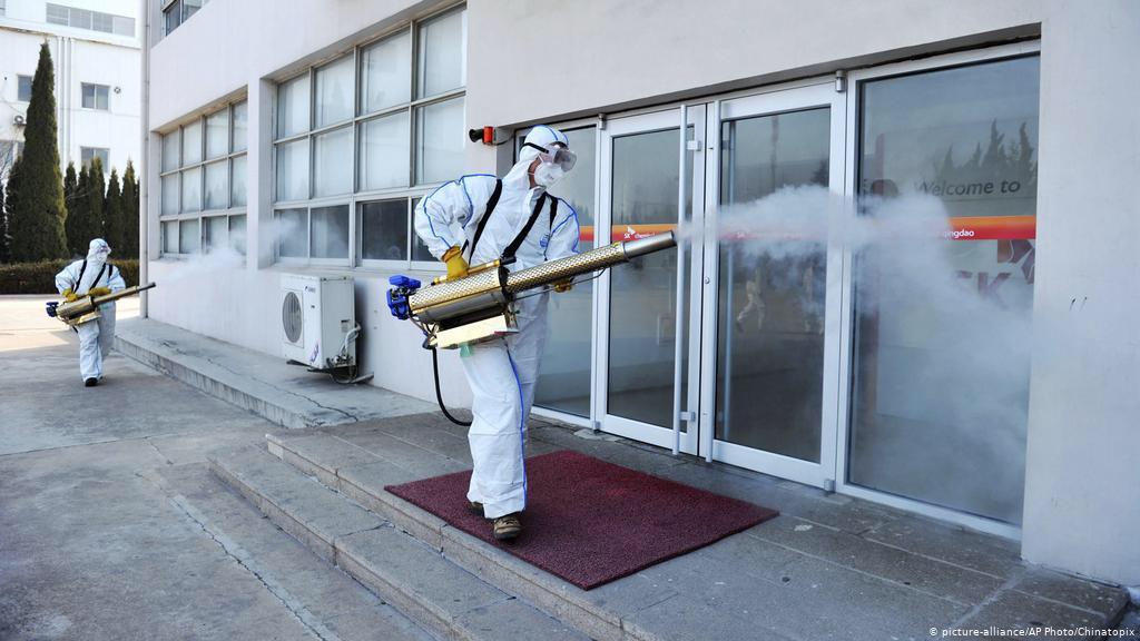 Қырғызстанда тағы 511 адам коронавирус жұқтырды