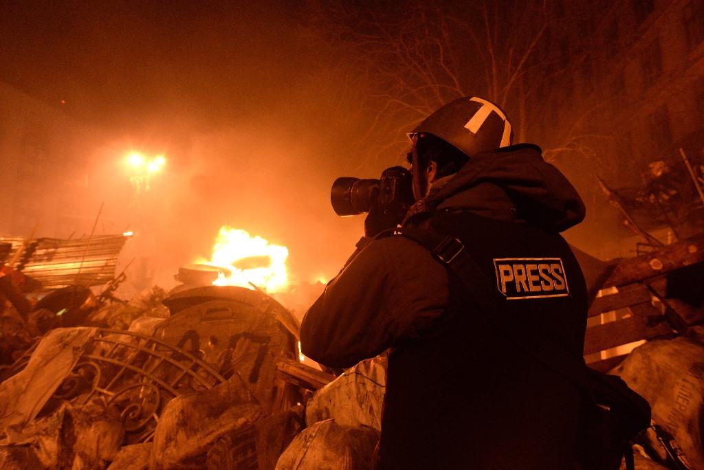 Число убитых по всему миру журналистов в 2019 году стало минимальным за 16 лет – доклад