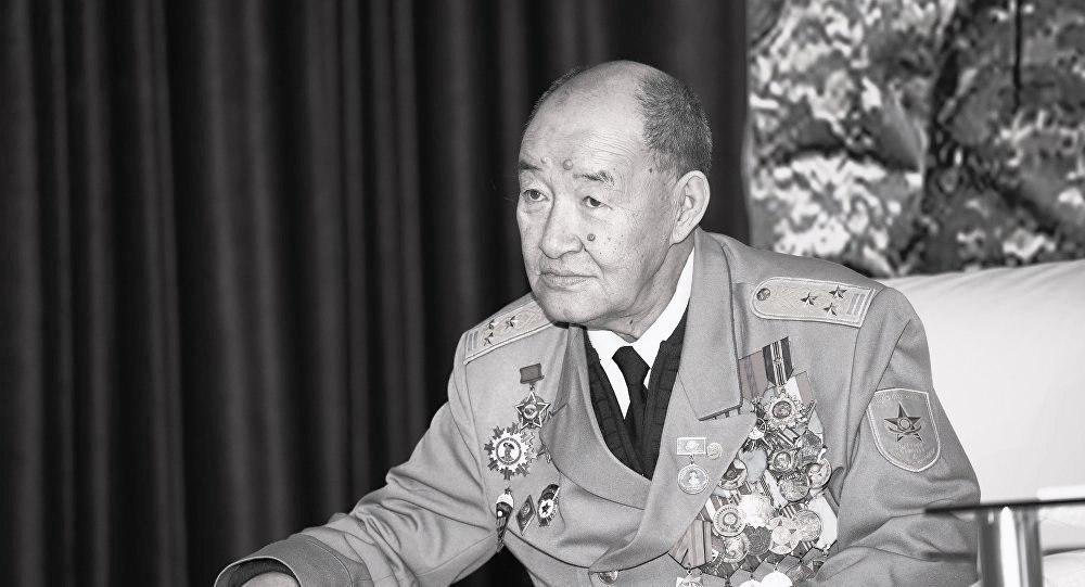 Имя легендарного «Кара майора» присвоено воинской части
