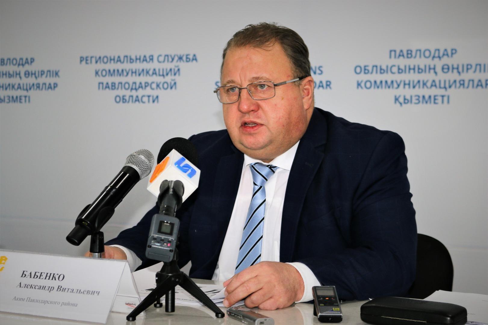 В Павлодарском районе появится фабрика по производству индюшатины