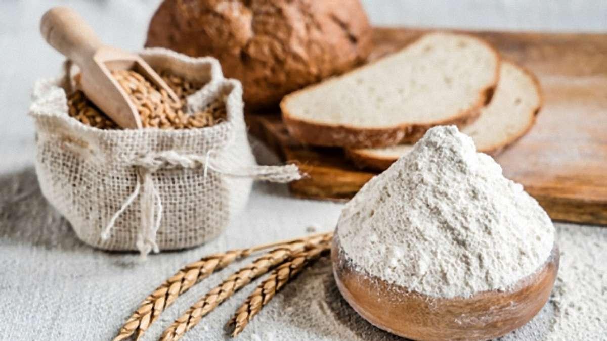Взлетели цены на сезонные овощи, гречку, муку и хлеб