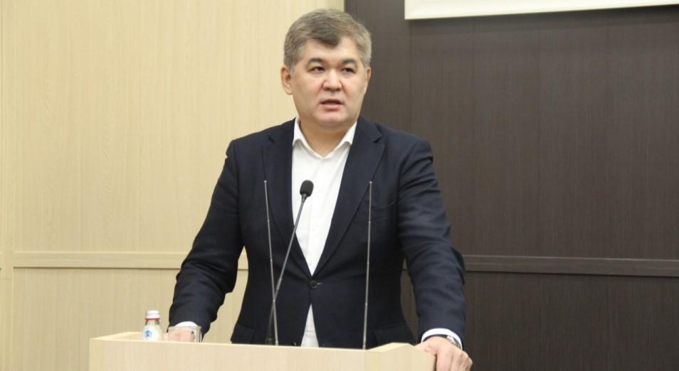 Биртанов рассказал о санитарном контроле на границах ЕАЭС