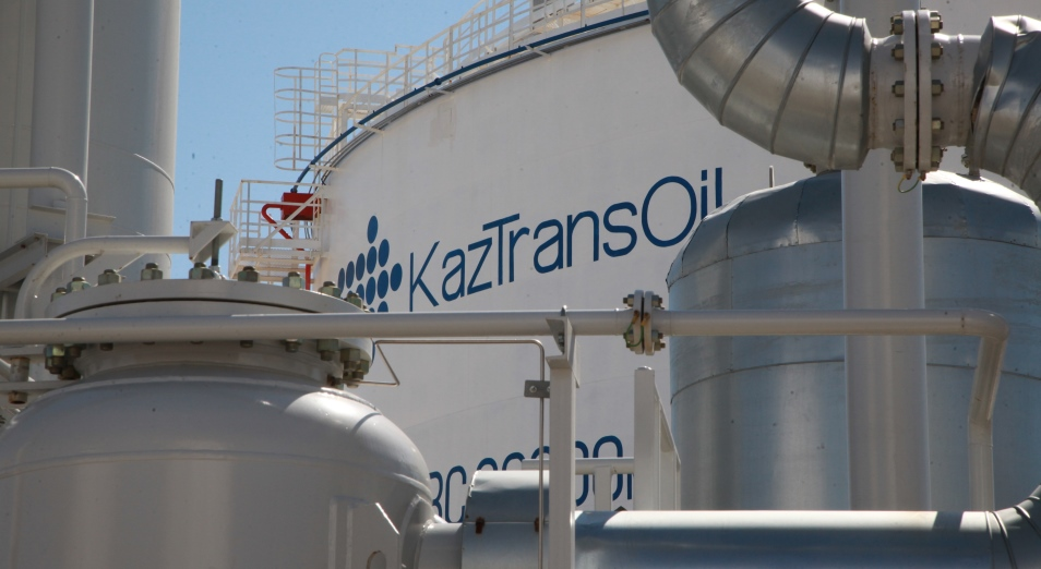«КазТрансОйл» просит поднять тарифы на перекачку нефти на внутренний рынок на 2020-2024 годы