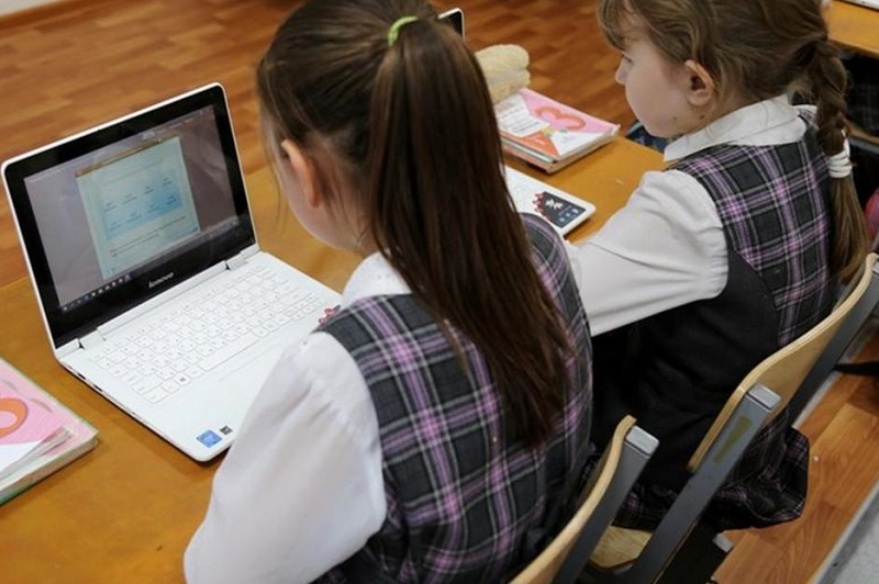 80% учеников начальных классов будут обучаться дистанционно