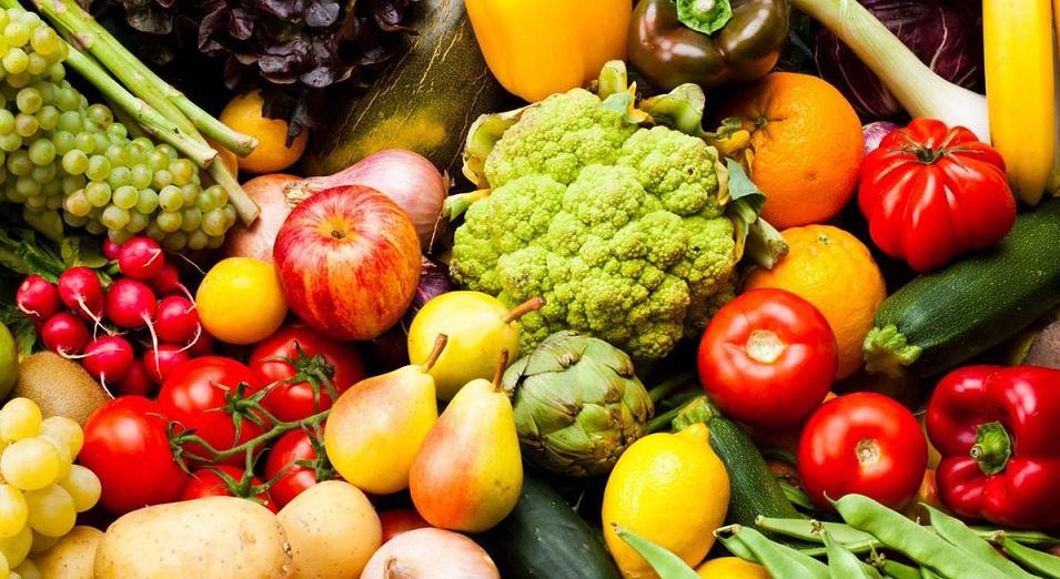 Ценовой дисбаланс: сколько в регионах стоят овощи и фрукты