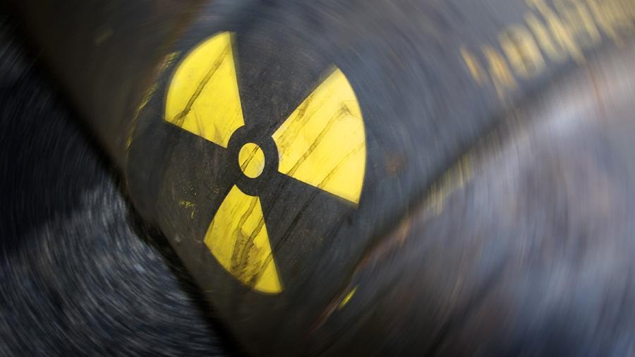 Вторую партию урана привезли в Казахстан на хранение