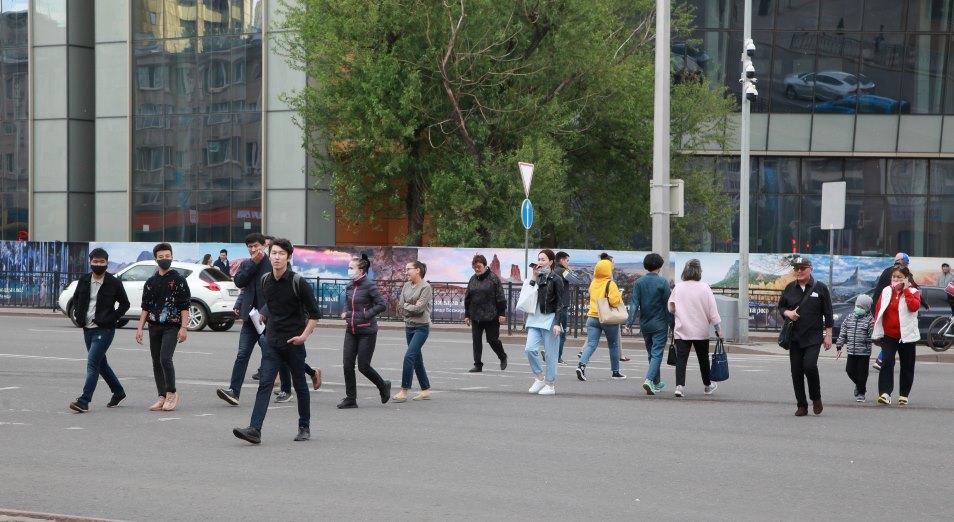 Коронавирус в Казахстане: главное к 29 мая