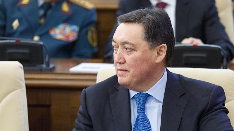 Рост ВВП не ниже 4,4% ожидает в 2019 году премьер Казахстана