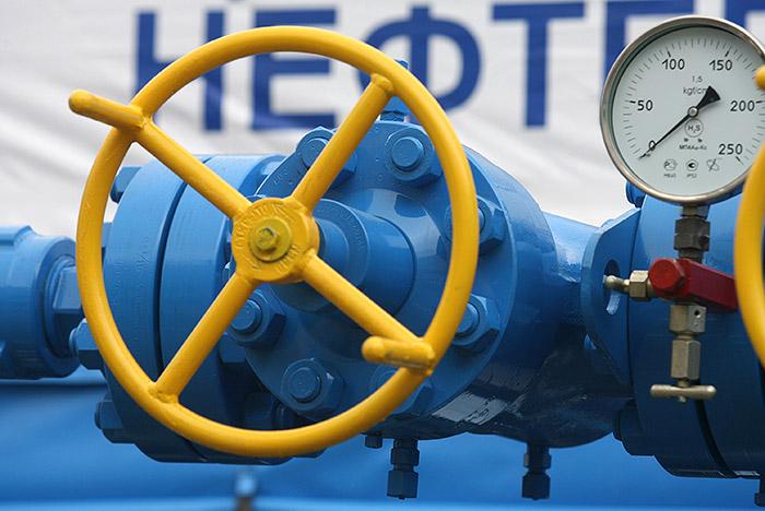 Главы Минэнерго Казахстана и РФ обсудили транзит казахстанской нефти в Белоруссию