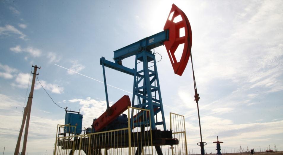 Казахстанская нефть торгуется со все большей скидкой