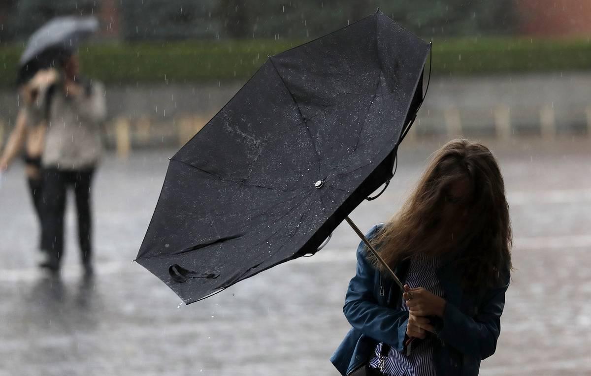Погода в Казахстане: синоптики обещают заморозки, дожди и усиление ветра