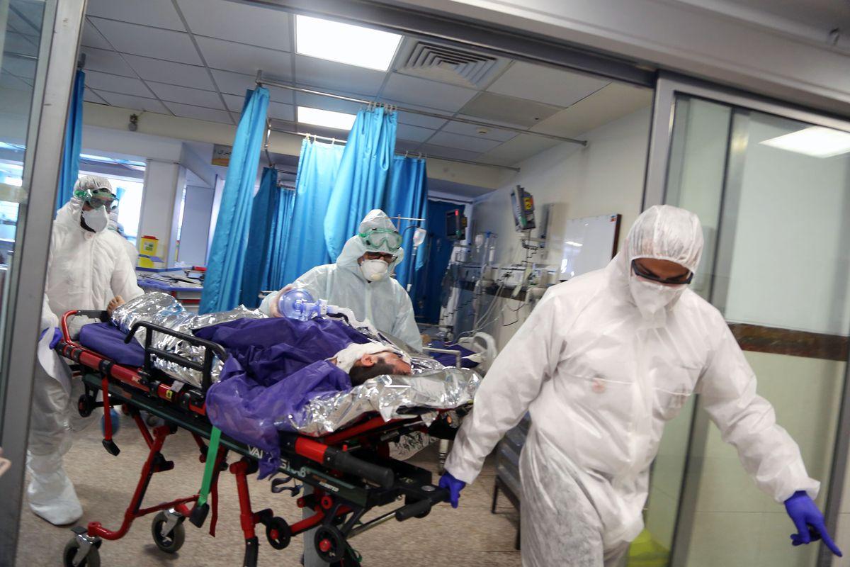 Летальный случай от COVID-19 зарегистрирован в Карагандинской области