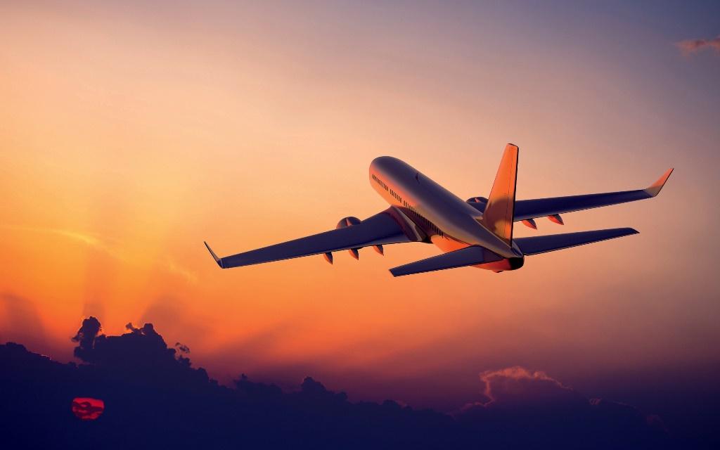 Правительство РФ утвердило постановление о возобновлении авиасообщения с Казахстаном