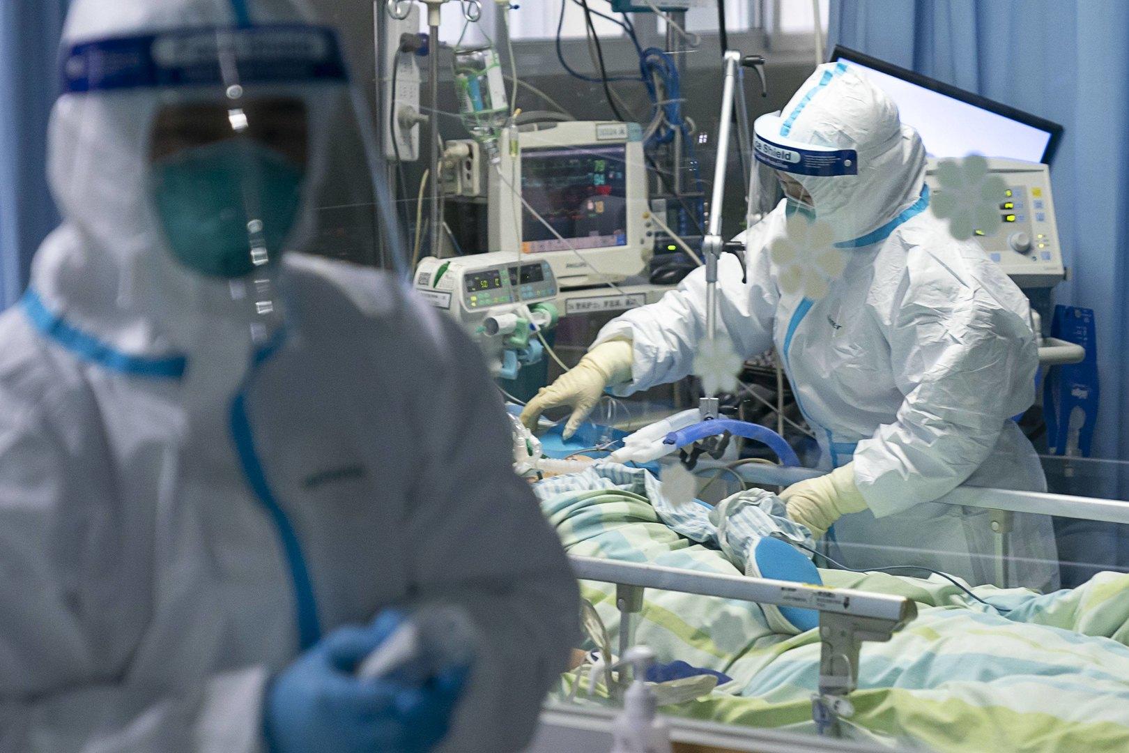 В Японии вылечили первого гражданина страны, заразившегося коронавирусом