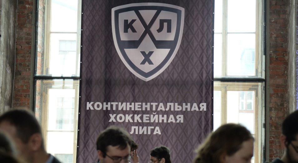 КХЛ не увеличила потолок зарплат