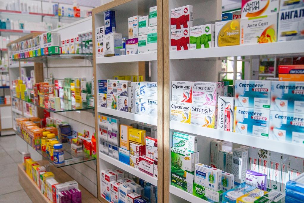 Инфраструктура страны не выдержала аномального роста спроса на лекарства