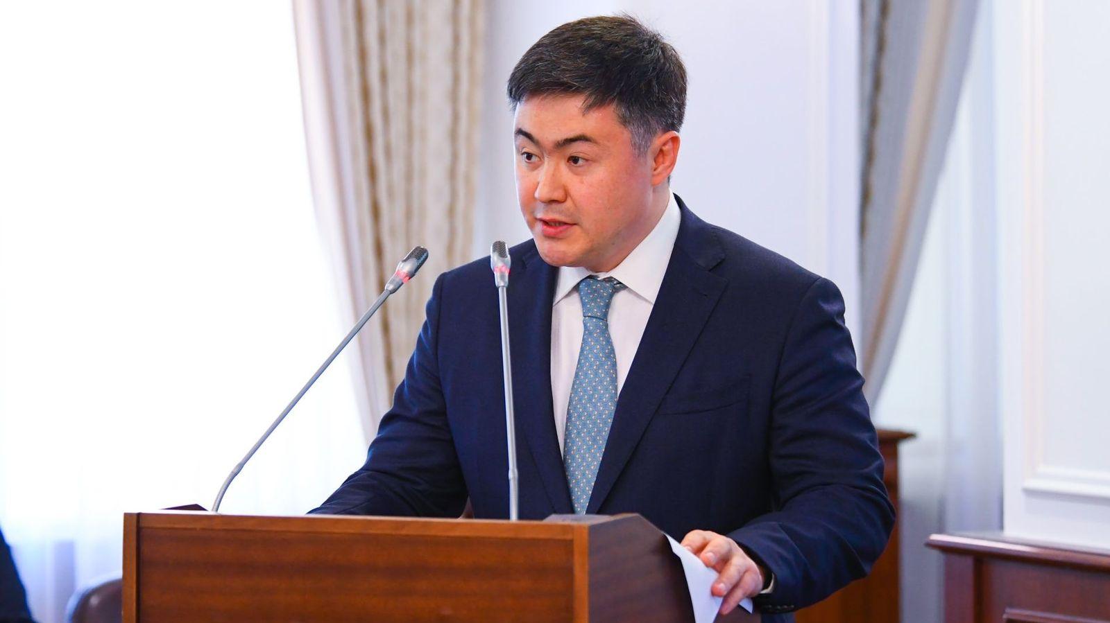 Правительство и Нацбанк изучают влияние антироссийских санкций на экономику Казахстана
