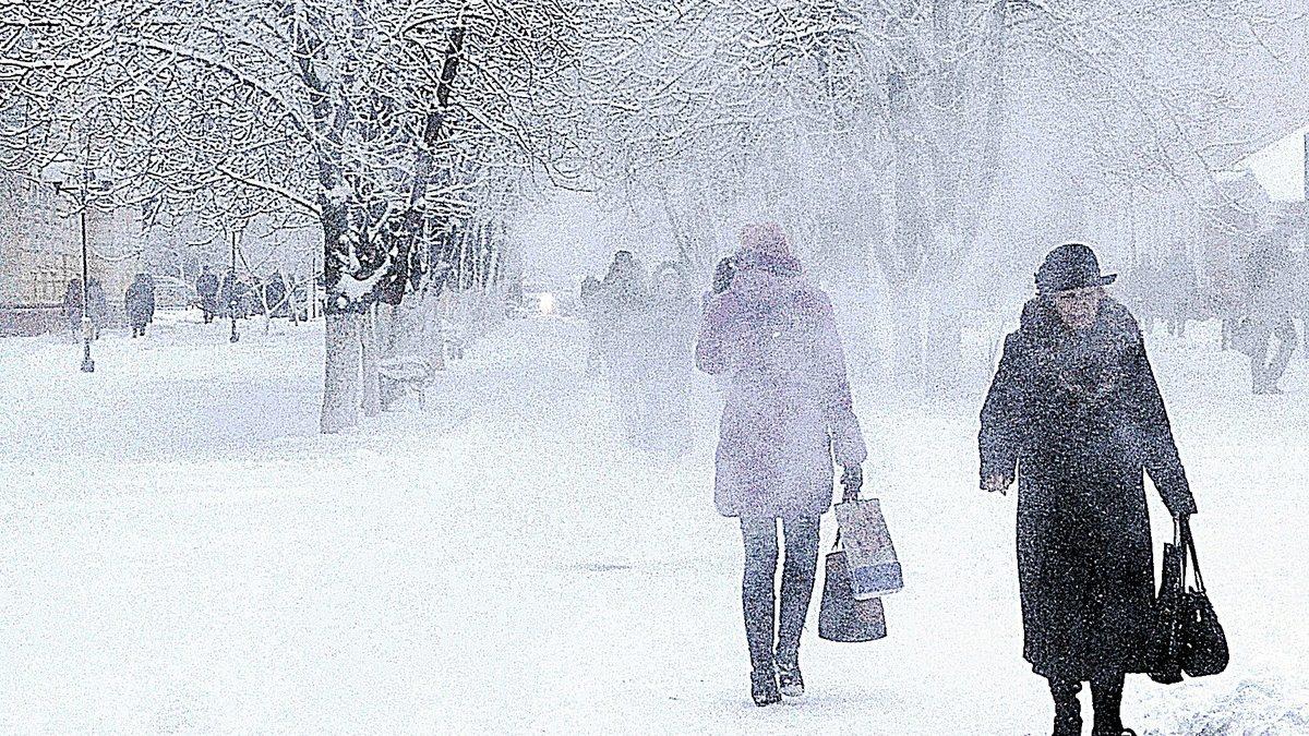 Погода в Казахстане: синоптики обещают туман, гололед, метель