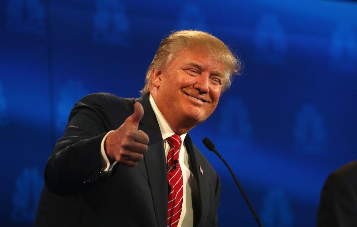 Импичмент Трампу: большинство американцев против