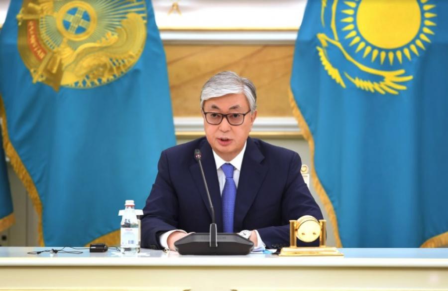 Қасым-Жомарт Тоқаев БҰҰ Бас Ассамблеясының 75-сессиясына қатысады