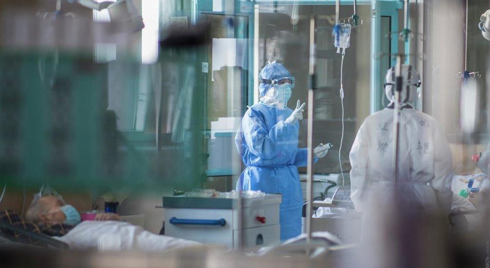 Коронавирус в Казахстане: главное на 26 июля