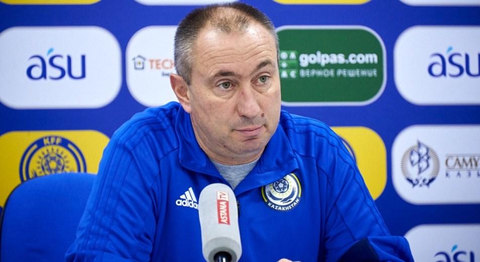 Стойлов расширил выбор хавбеков перед октябрьскими матчами Лиги наций