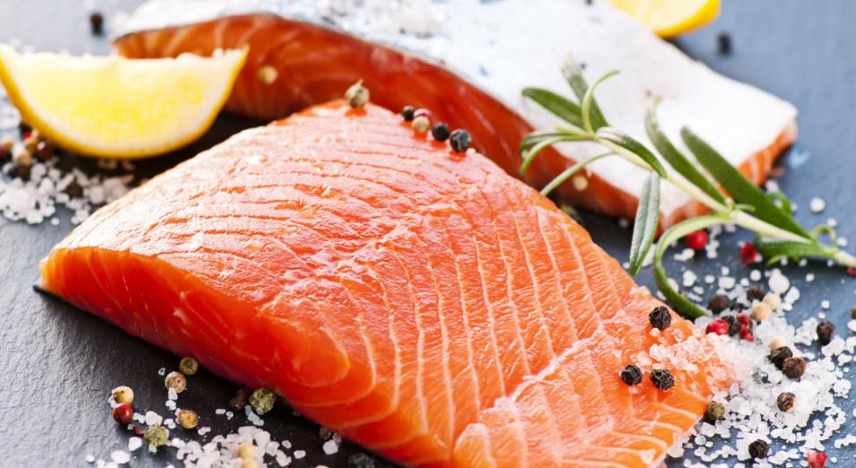 Почему казахстанцы потребляют мало рыбы