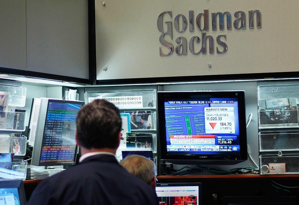 Goldman Sachs стал акционером биржи МФЦА