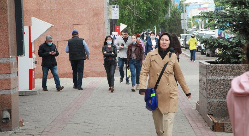 Коронавирус в Казахстане: ситуация на 16 июня