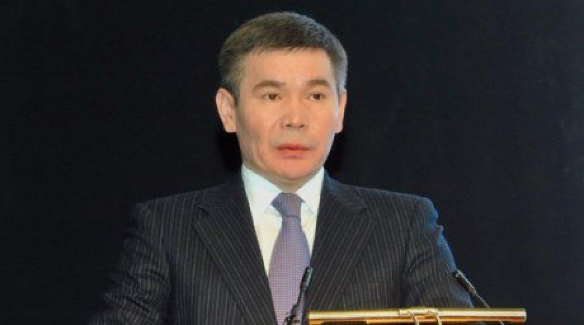 Суд вынес приговор по делу экс-акима Атырауской области Бергея Рыскалиева