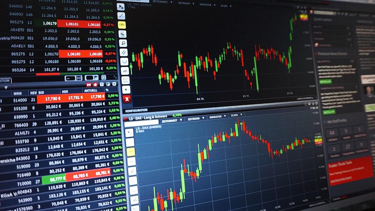 Ежедневный обзор Казахстанской фондовой биржи на 6 мая