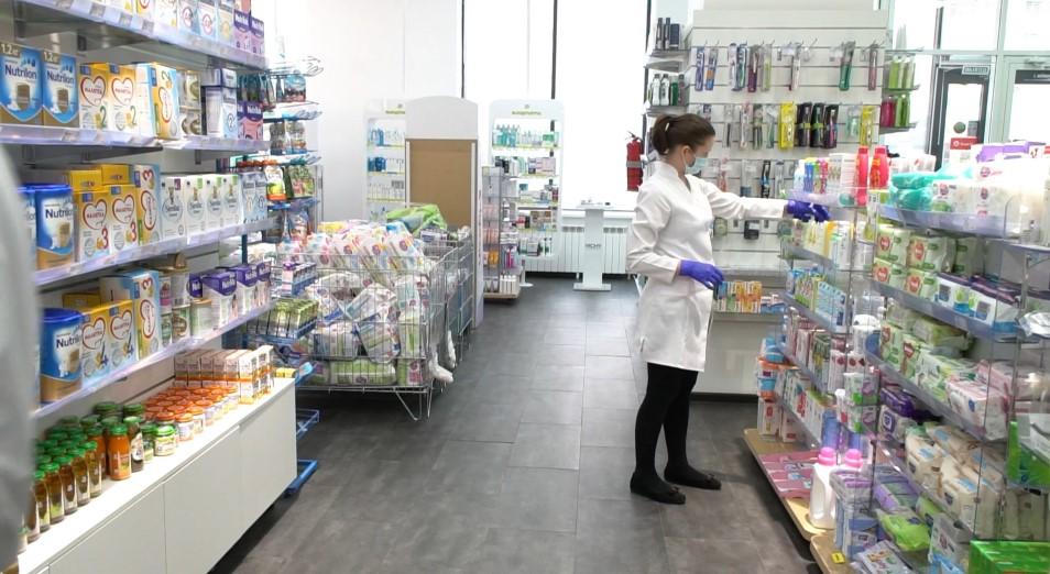 На компании по продаже медикаментов в Актобе возбуждают административные дела
